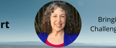 ADHD and Behavioral Challenges – How Freedom can Help with Naomi Aldort