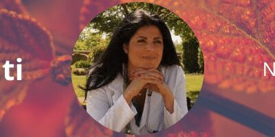 ADHD and the Nutrition and Gut/Brain Connection with Dr. Lisa Sulsenti