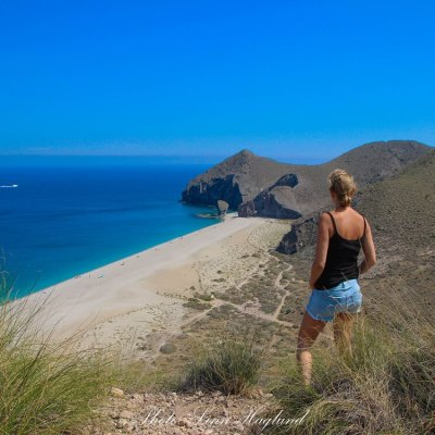 Cabo de Gata beaches – some of the best in Spain