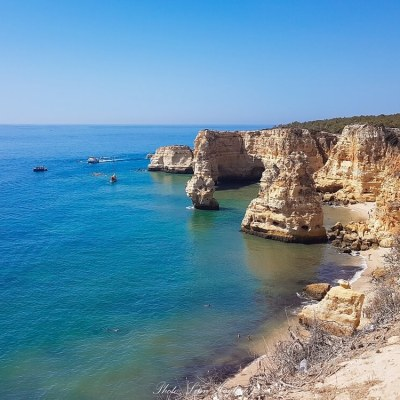 How to hike Algarve's Seven Hanging Valleys Trail the responsible way