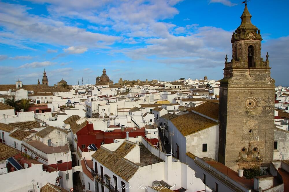 Carmona is one of the most underrated places in Spain
