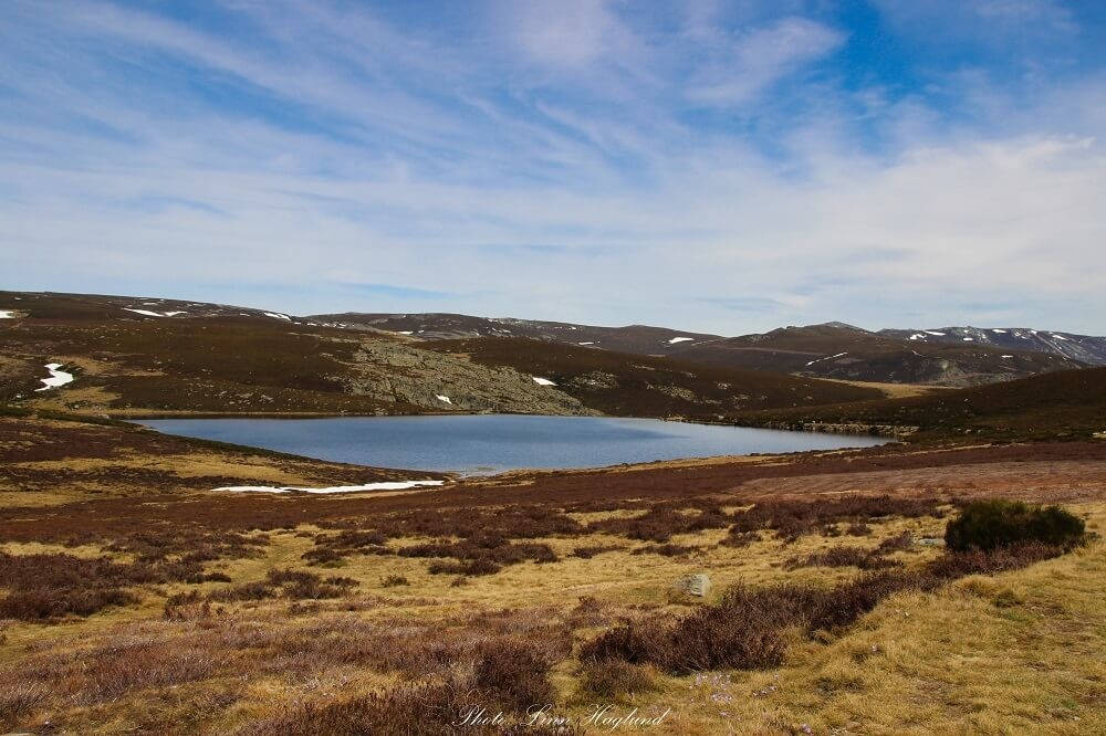 Hidden gems in Spain - go to Sanabria Lake Natural Park