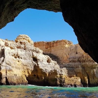 Road trip Algarve Portugal
