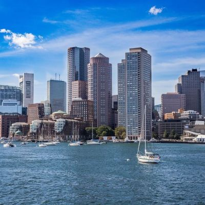 How to spend one day in Boston itinerary