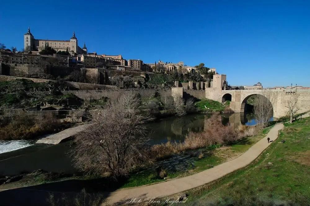 Toledo Spain is one of my favorite winter city breaks in Europe