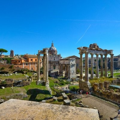 The perfect itinerary for 4 days in Rome: Complete city guide
