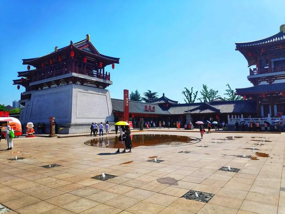 Tang Paradise Xian