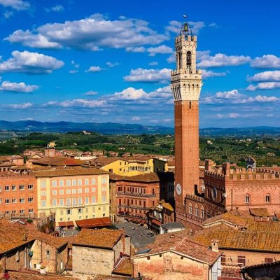 How to see Siena in one day: Siena itinerary