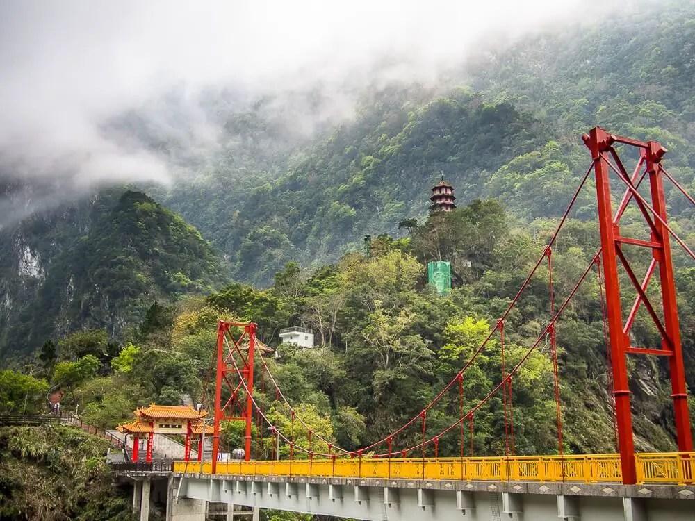 Tianxiang Taroko Taiwan
