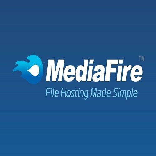 mediafire-log