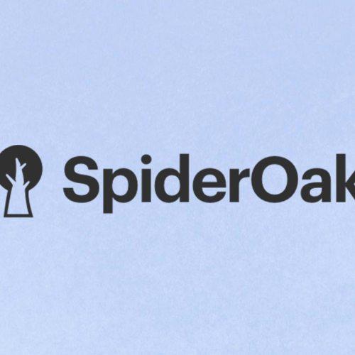 spideroak-logo
