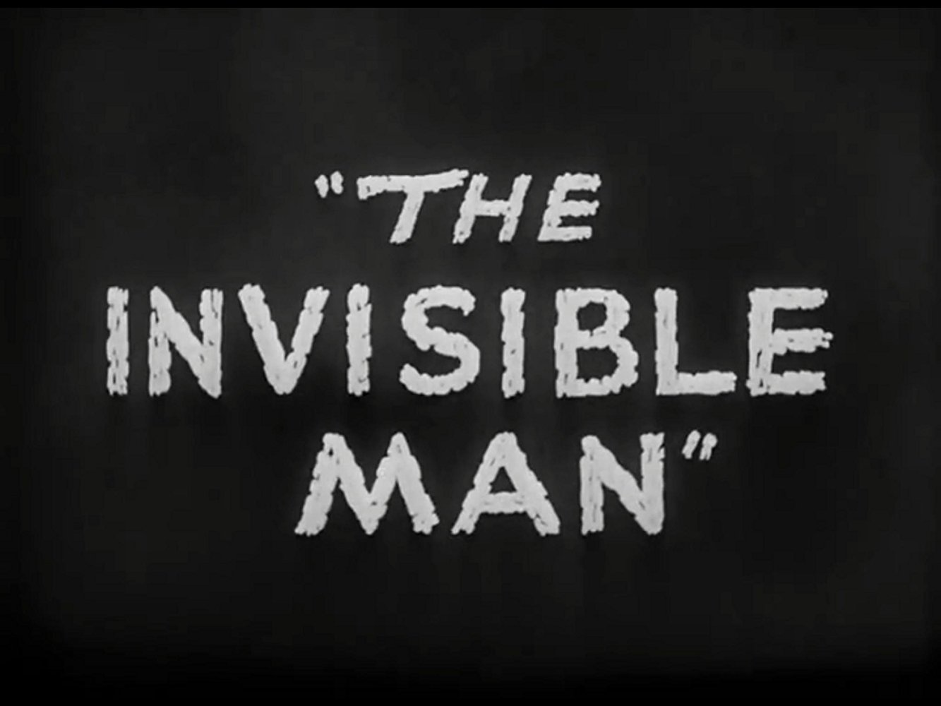 Invisible Man Summary In Hindi Pdf