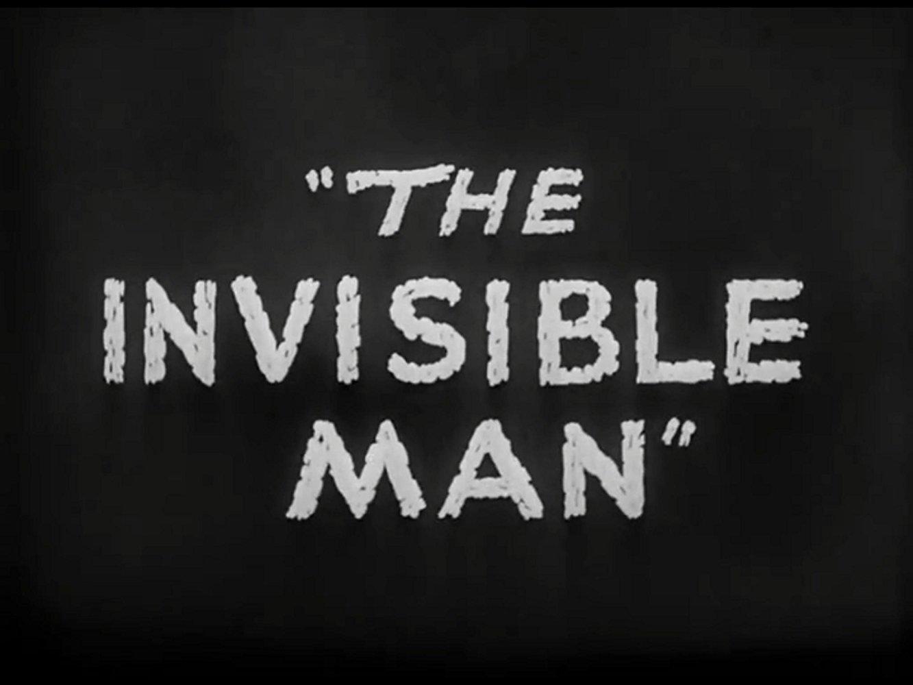 Invisible Man Summary In Hindi Pdf