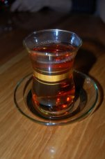 Traditional Syrian Tea