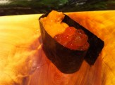 Sea Urchin and Roe