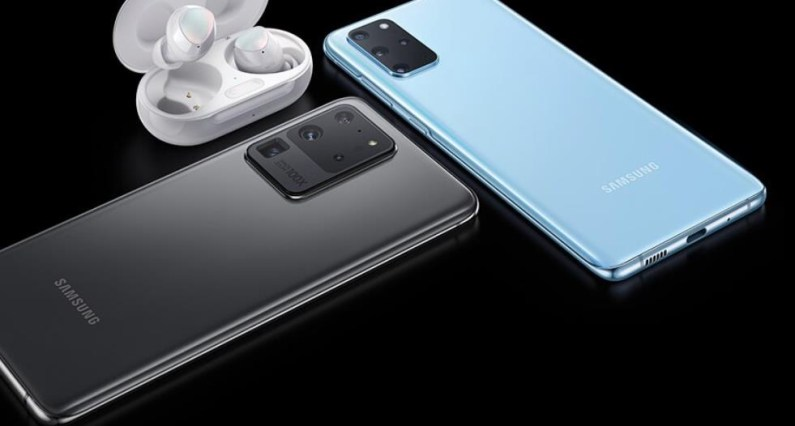 Samsung S20 serija i Galaxy Buds