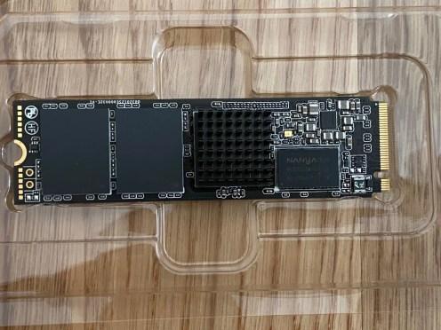 M.2 SSD key m