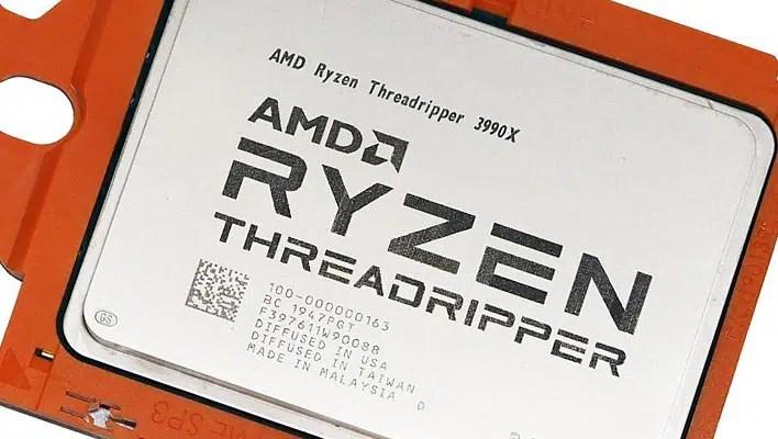 AMD 3990X