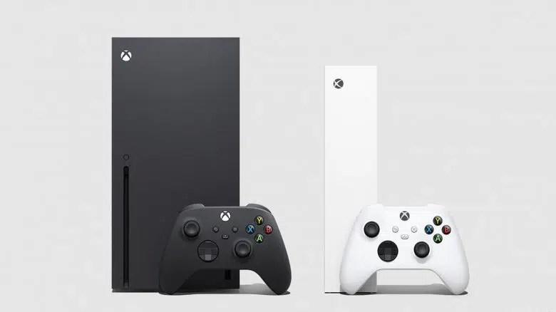Xbox Series 2