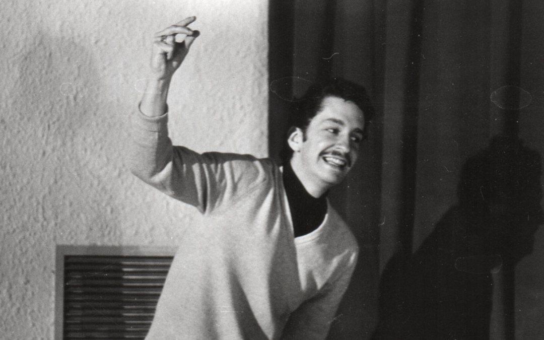 Fallece nuestro colaborador Pedro Sorela