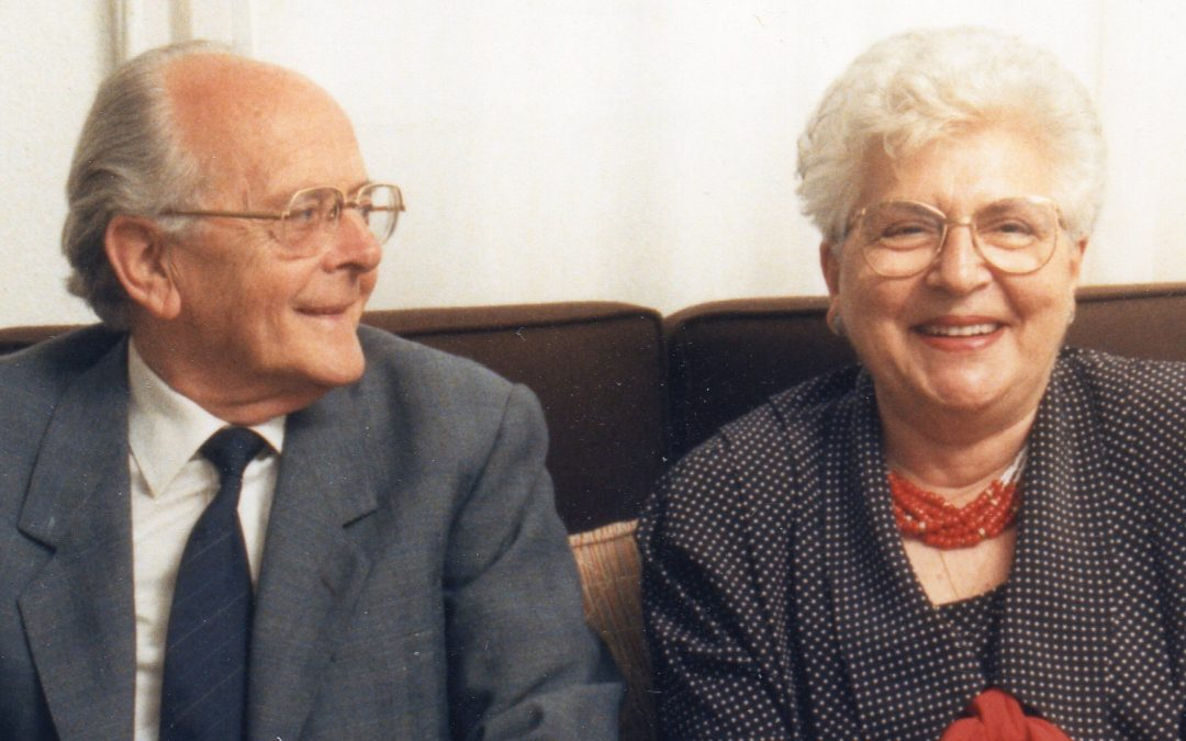 «Fueron sobre todo un matrimonio santo»
