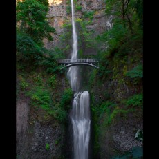 Portland and The Columbia River Gorge