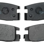Ceramic vs. Semi-metallic Brake Pads