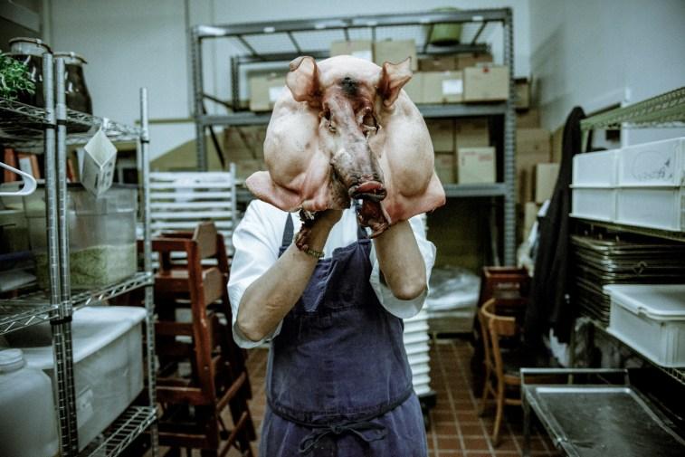 Hog Chef