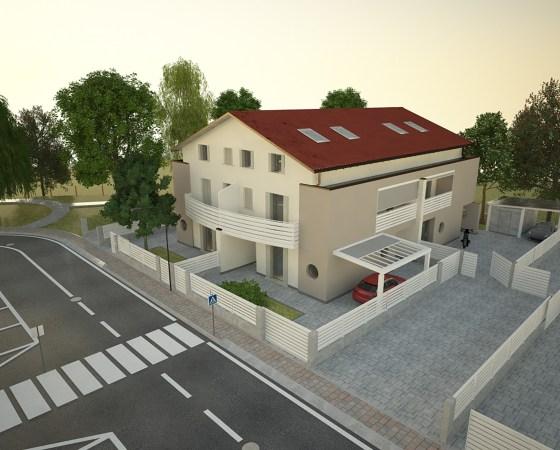 Bramante immobiliare