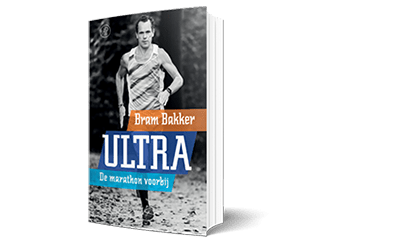 Ultra Bram Bakker