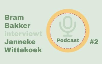 Balanskliniek podcast #2: Janneke Wittekoek
