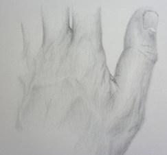 Hand I