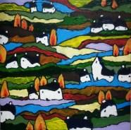 Dreamy Devon Hills II