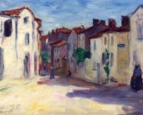 pons-charente-maritime-1901 Albert Marquet