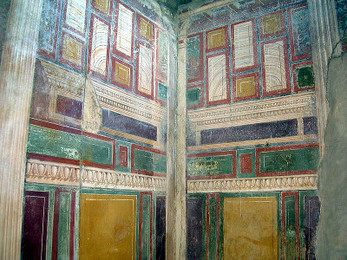 roman-pompeian-first-style-mural-
