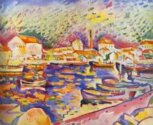 Georges Braque 1906