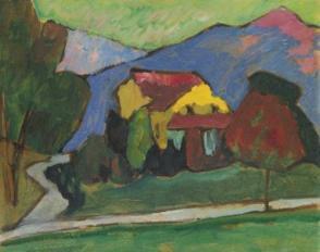 the-yellow-house-1908-munter