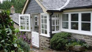 Dartmoor cottage