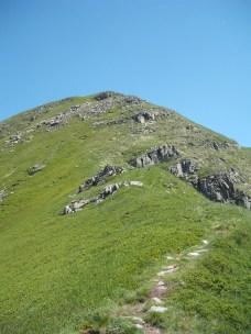 Passo di Badignana