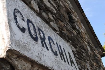 Corchia
