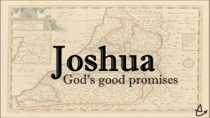 Joshua slider