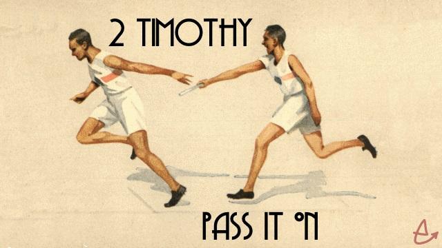 2 Timothy slider