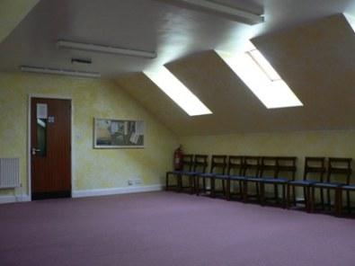 First Floor Meeting Room 3