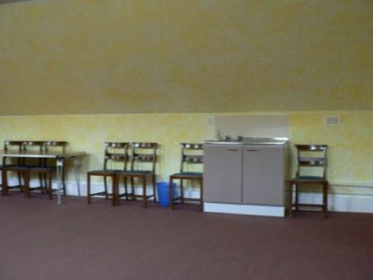 First Floor Meeting Room 4