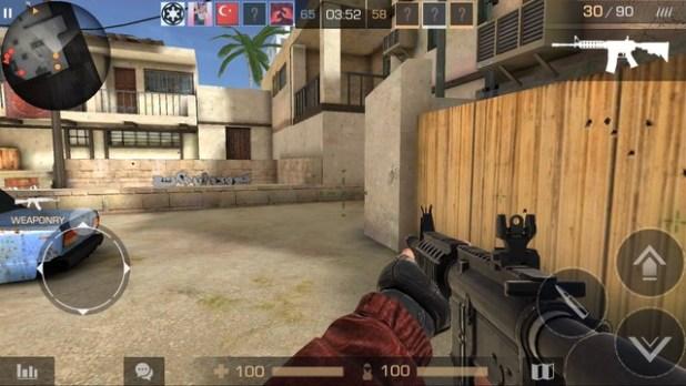 تحميل لعبة standoff 2 المواجهة 2 للكمبيوتر والجولات مجانا