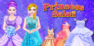تحميل لعبة Princess Makeup Salon 5 - Fashion Salon Lite‏