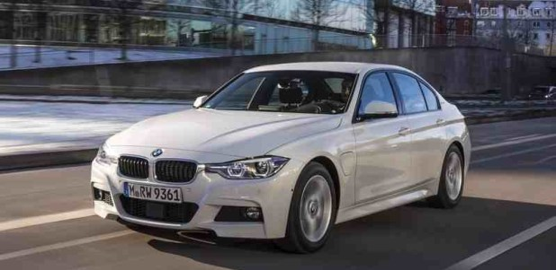 بي ام دبليو BMW 330I 2017