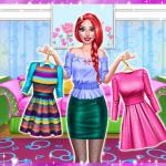 تحميل لعبة  ‪Sophie Fashionista - Dress Up Game‬‏