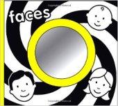 Faces Cloth Book by John Fordham
