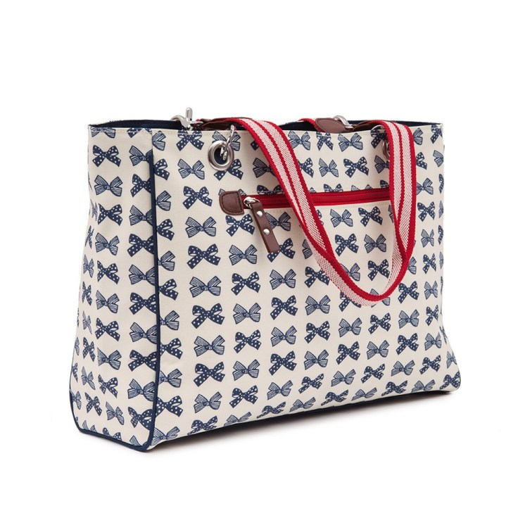 Bramley Tote by Pink Lining